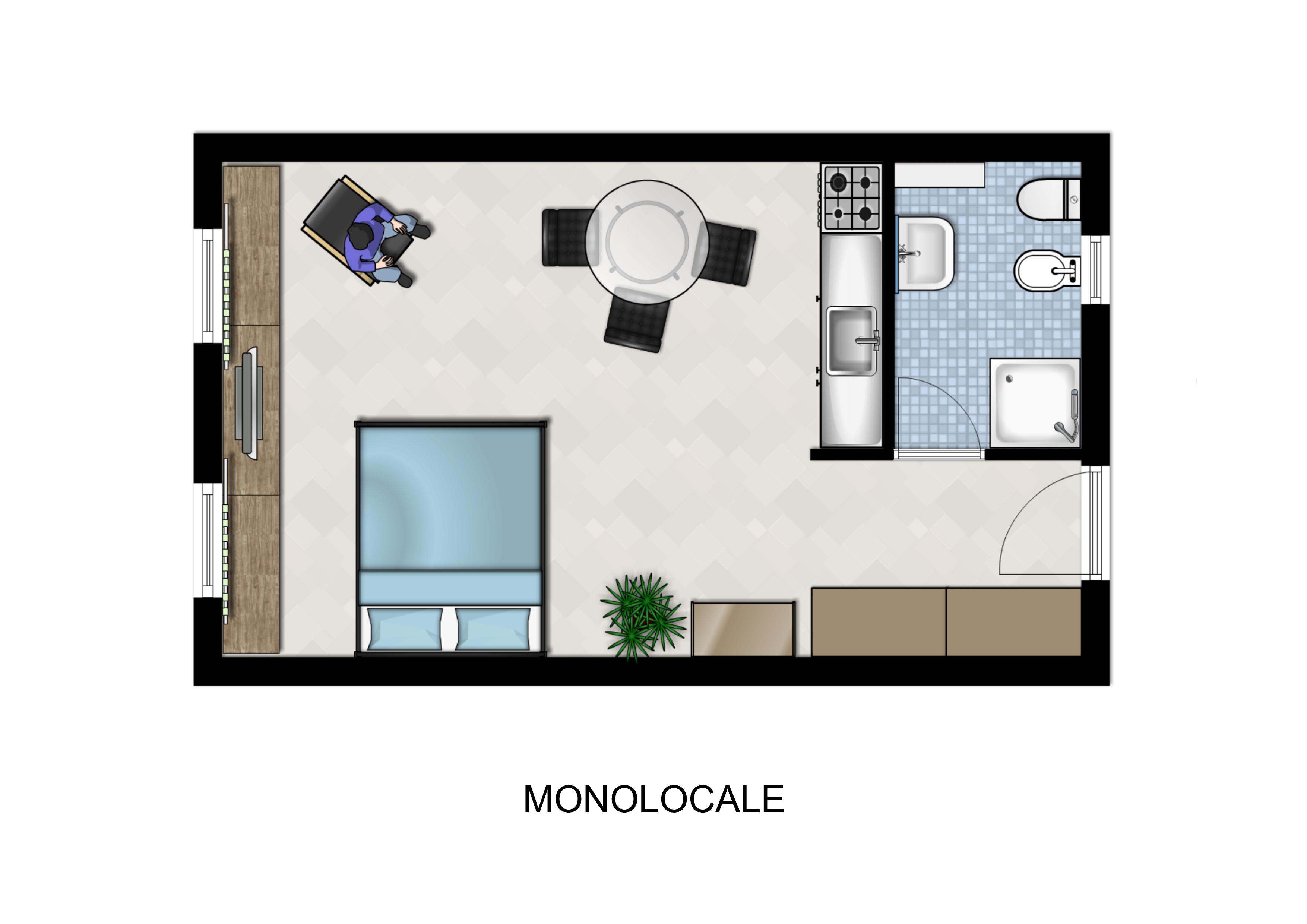 Appartamenti In Affitto Temporaneo
